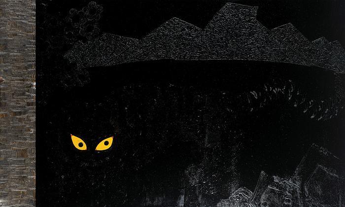 6.영축산의 밤(2019作) 120x93.jpg